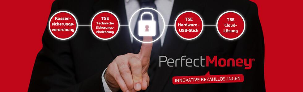 TSE Technische Sicherungseinrichtung