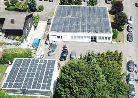 Über PerfectMoney: Standort in Flein, Heilbronn - wir wirtschaften nachhaltig